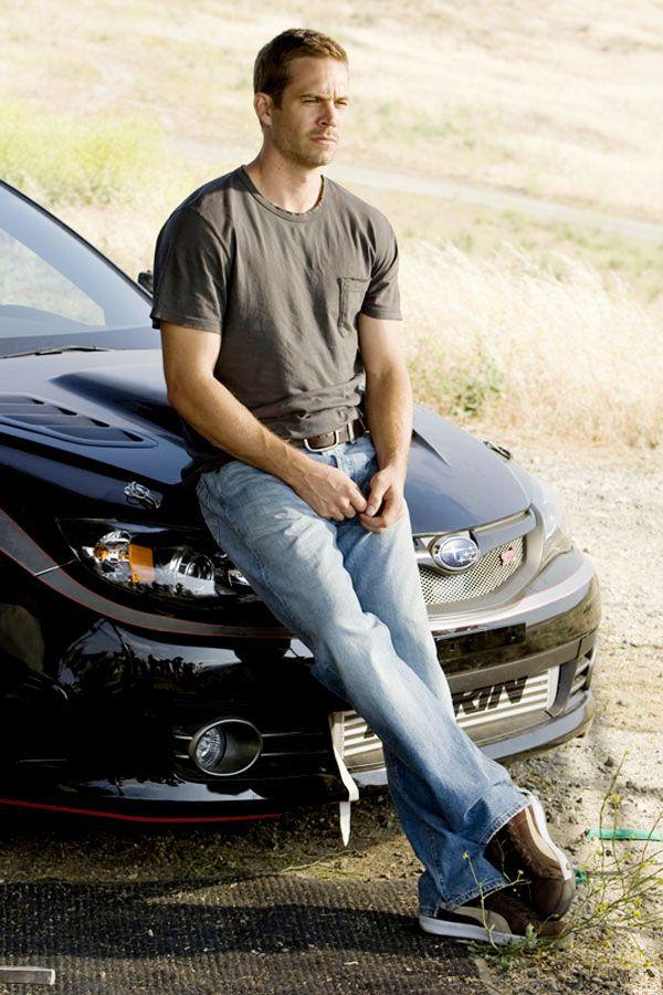 Paul Walker Car Paul Walker Quotes Cody Walker Wrx Sti The Furious