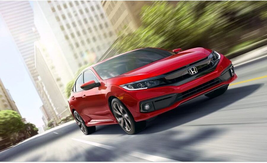 Top 5 Honda's Best Car for the Money in 2020 (With images
