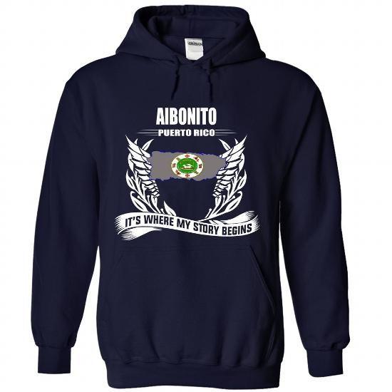 AIBONITO T-Shirts, Hoodies (35.99$ ==► BUY Now!)