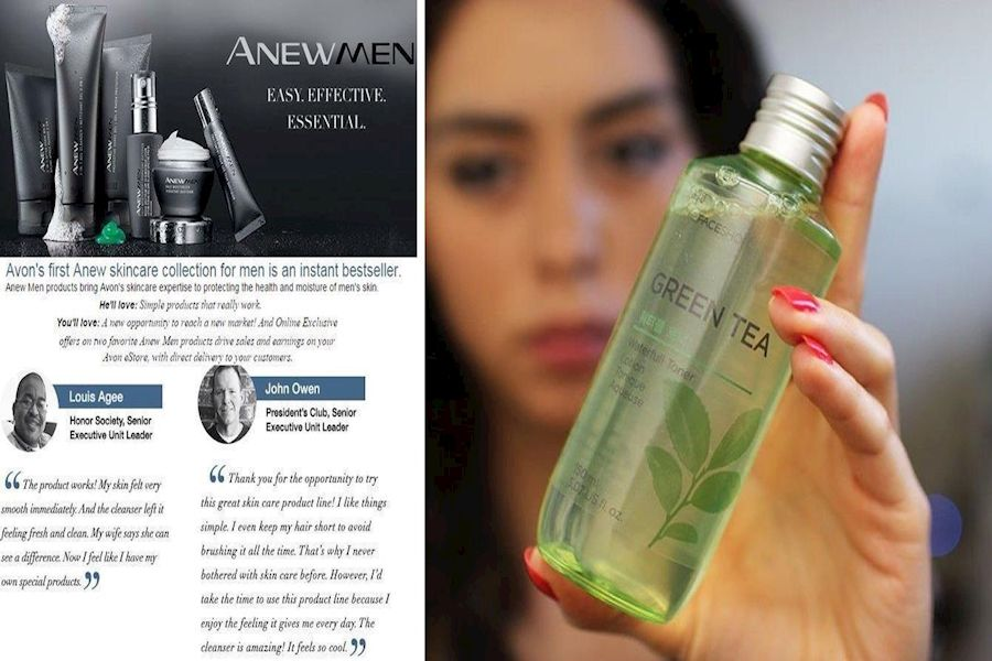 Natural Beauty Products Best Company For Skin Care Products What Are The Best Face Care Products In 2020 Avon Skin Care Best Face Products Cheap Skin Care Products