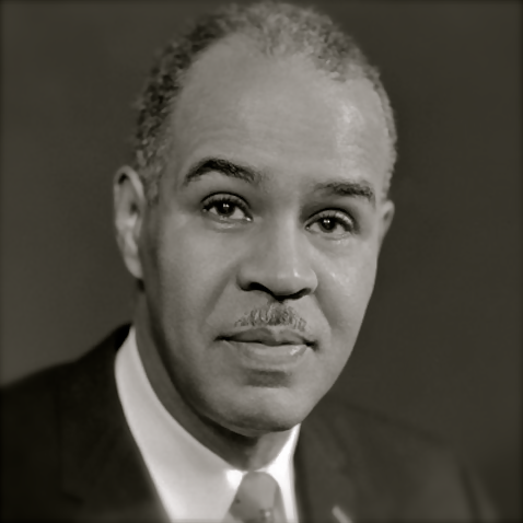 Roy Wilkins, the second Executive Director of the NAACP, was born in St. Louis, in 1901. He was a prominent civil rights activist in the United States from the 1930s to the 1970s. Wilkins was active in the National Association for the Advancement of Colored People (NAACP) and between 1931 and 1934 was assistant NAACP secretary under Walter Francis White.' (photo: Roy Wilkins) - CARTER Magazine