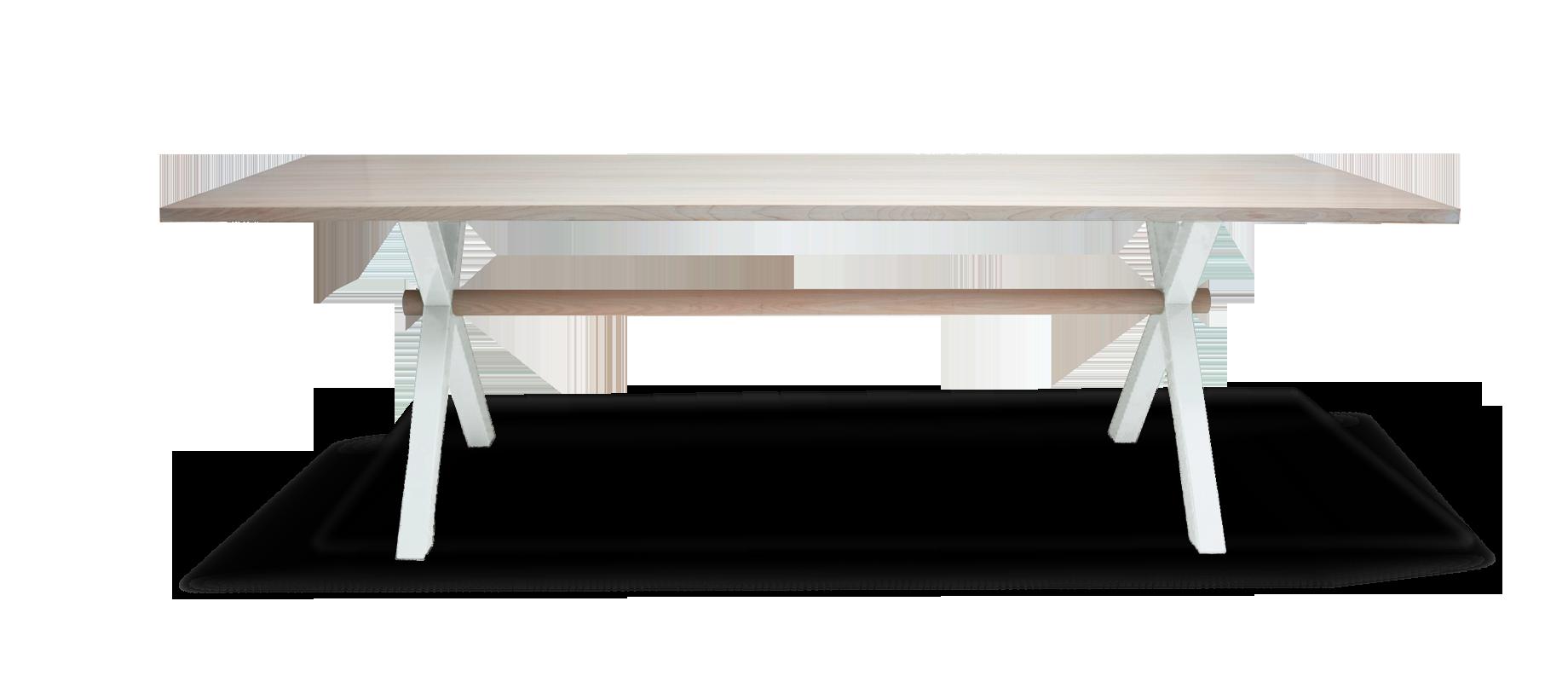 Limbo Matbord  Produktbeskrivning DESIGNER  Broberg & Ridderstråle Stilrent, snyggt och väldigt stadigt bord från Klong.