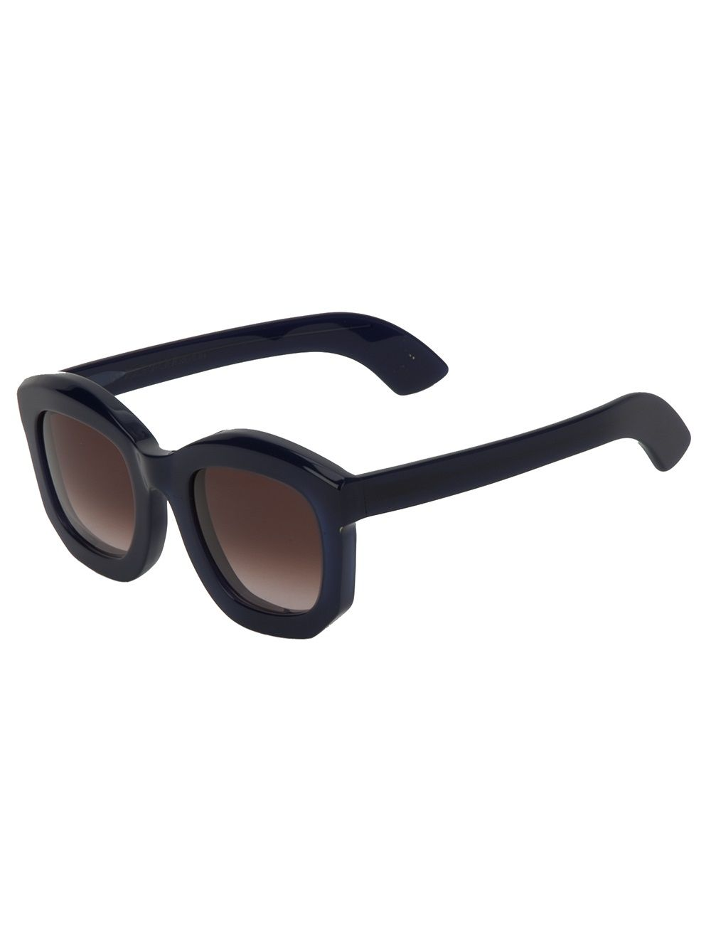 e7e44114fe47 KUBORAUM chunky sunglasses