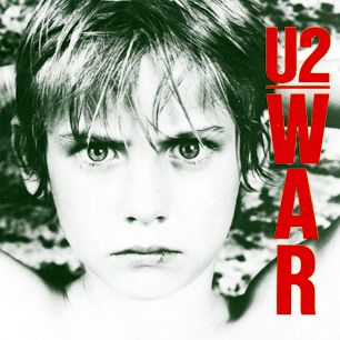 500 Greatest Albums of All Time: U2, 'War' | Rolling Stone