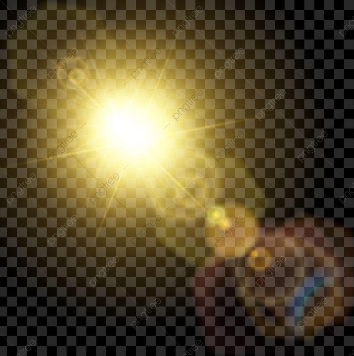 Lighting Effects Png Lighting Effect Vector De Fondo Graficos Vectoriales Gratis Diseno Vector