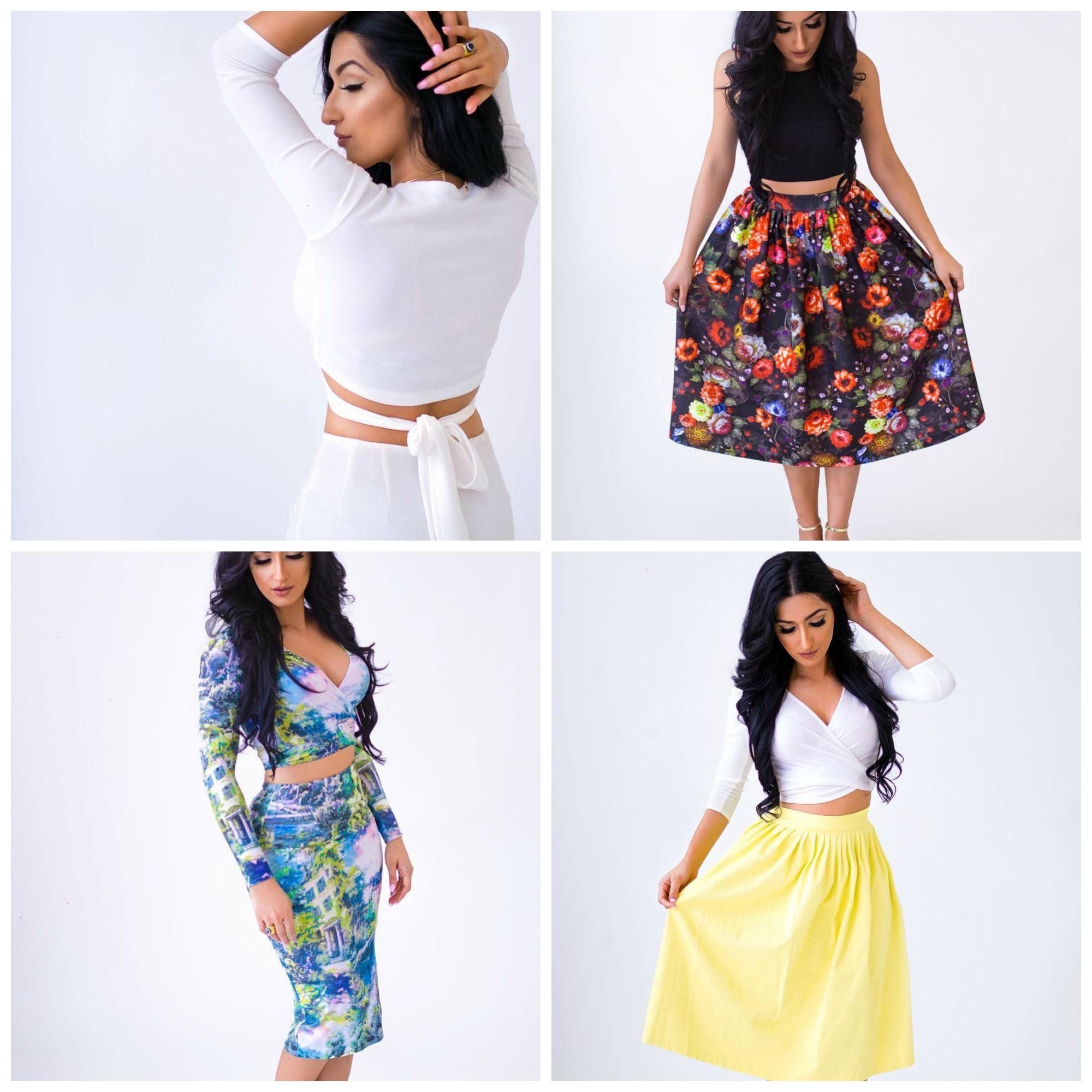 Image Rimpy Sahota Apparel Fashion Canada Fashion Fashion Design