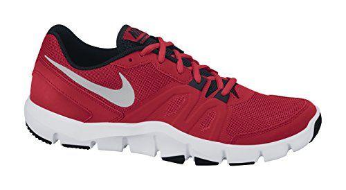 Nike Mens Flex Show TR 4 Cross Trainer University RedWhite 11 *** For more