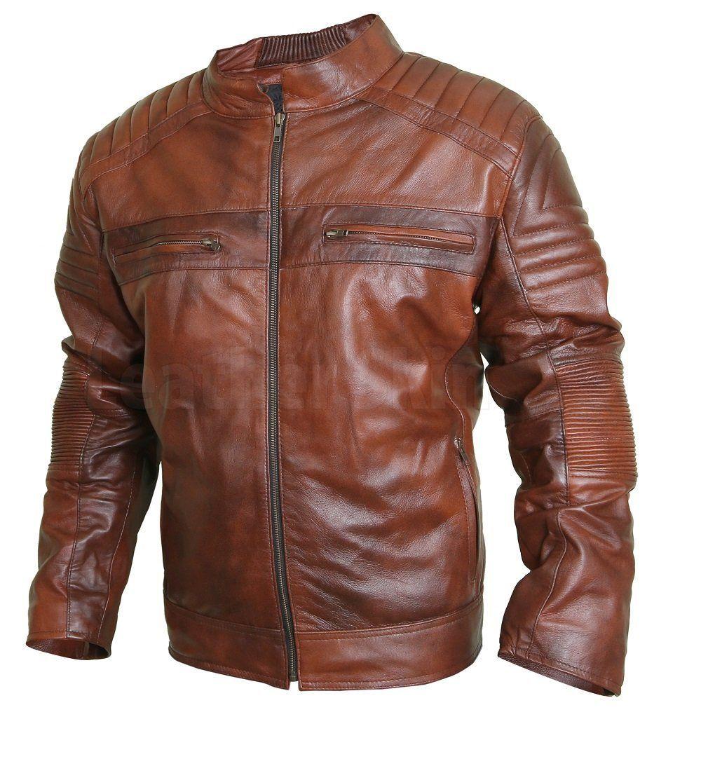 Flamboyant Clay Leather Jacket With Mandarin Collar Leather Jacket Leather Jacket Men Best Leather Motorcycle Jacket [ 1103 x 1000 Pixel ]