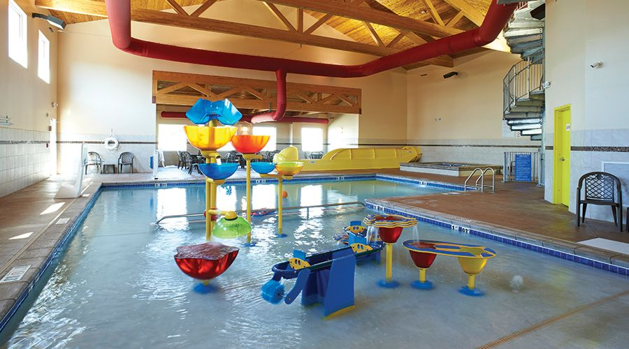 Sioux Falls Hotels Indoor Water Parks Photos Indoor