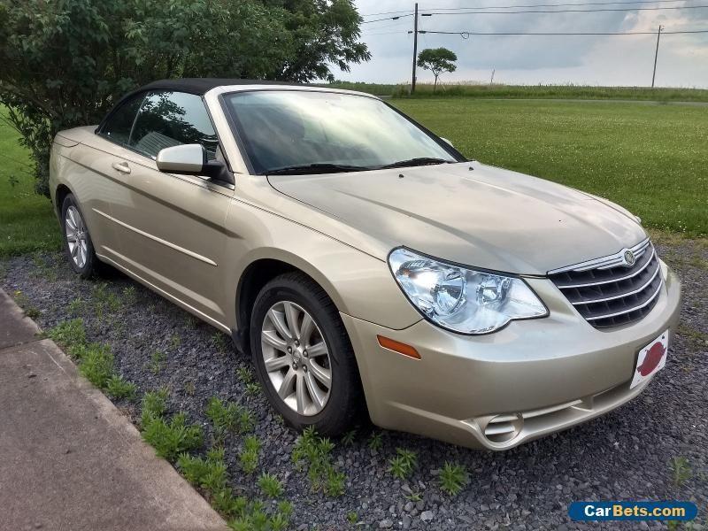 Car For Sale 2010 Chrysler Sebring
