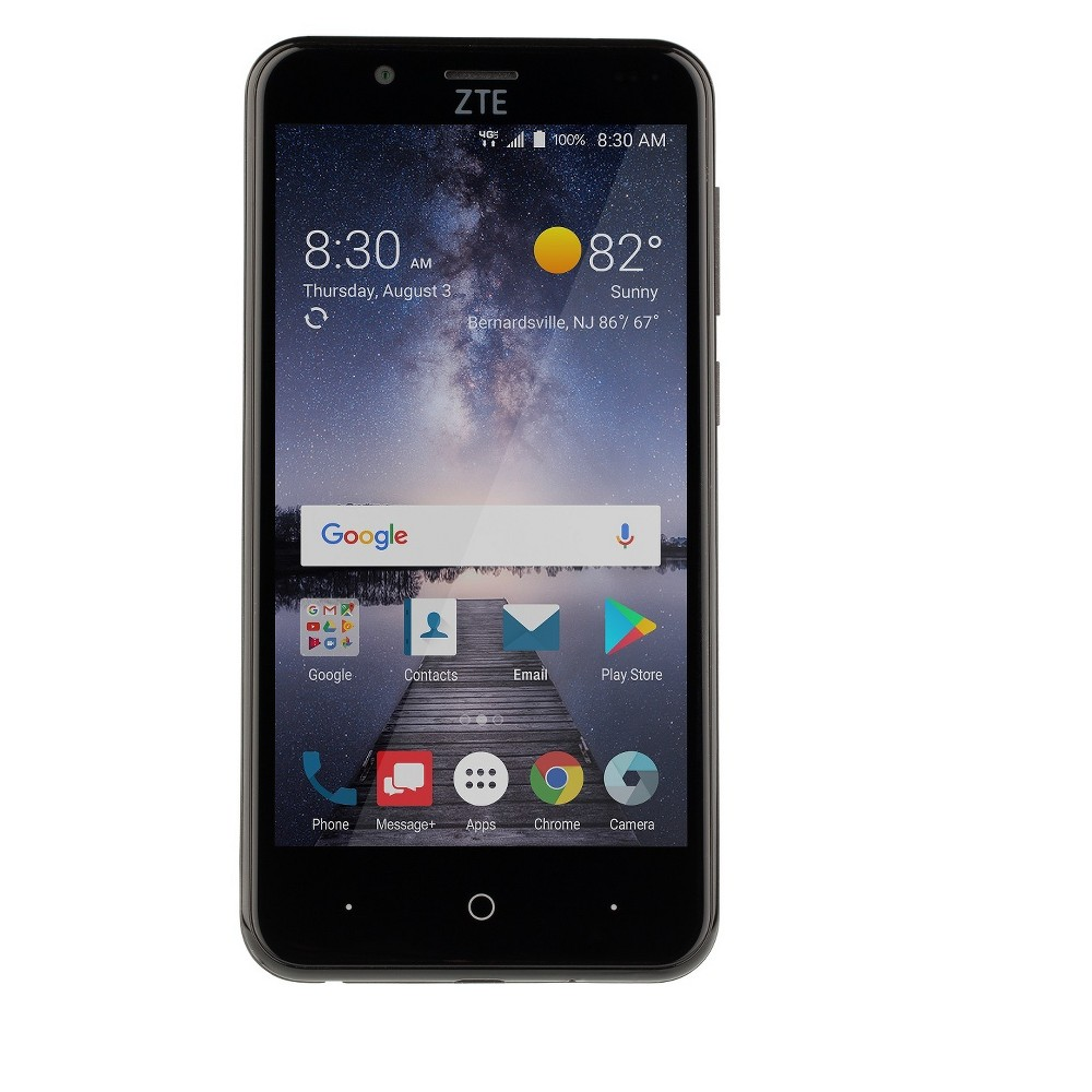 Verizon Prepaid ZTE Blade Vantage 4G with 16GB Memory