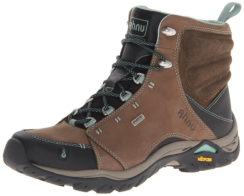Ahnu Women's Montara Boot Hiking Boot > You will love this! More info here :