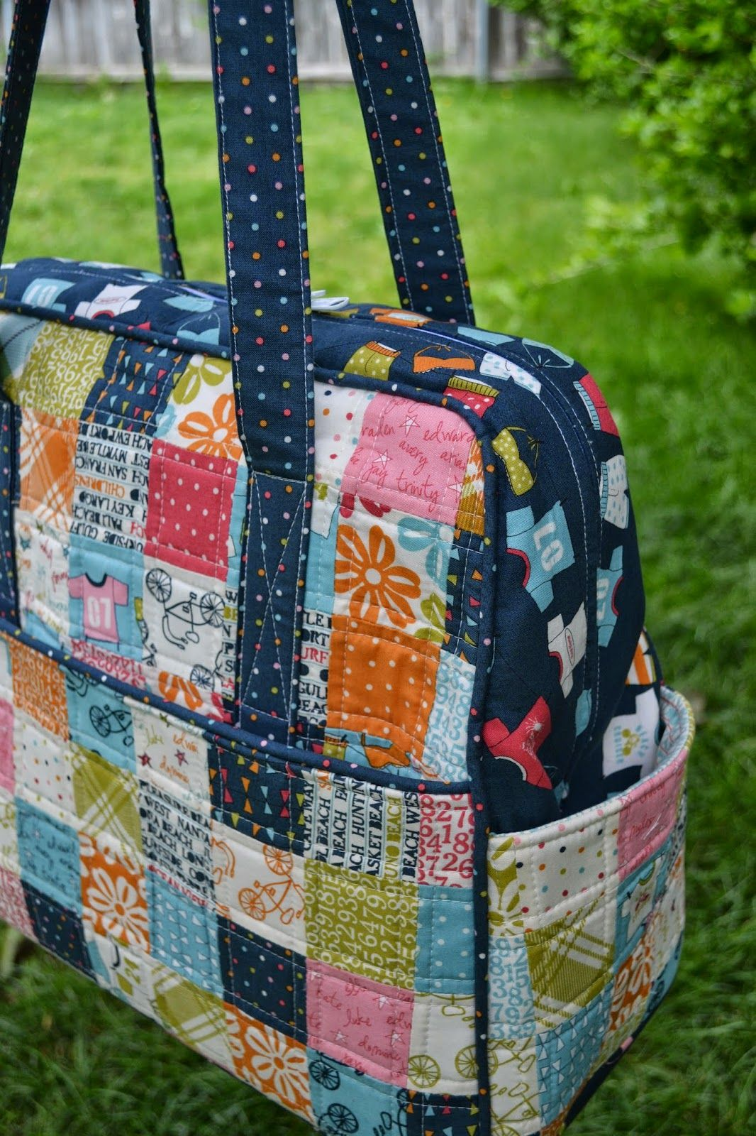Porch Swing Quilts Finish It Up Friday Lucys Crab Shack Patchwork