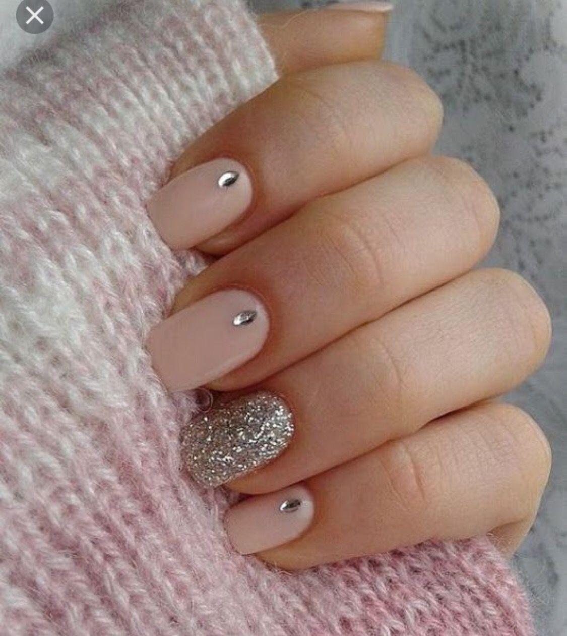 Pin von Raeliz Sedrak auf Nails | Pinterest