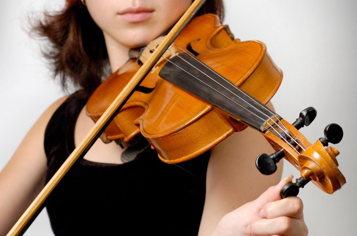 Article Learn Standard Tunings for Violins, Violas and