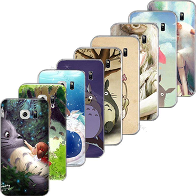 anime phone case samsung s6