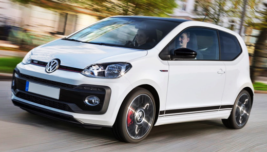 2019 volkswagen up gti specs the vw up 2019 is set to go. Black Bedroom Furniture Sets. Home Design Ideas