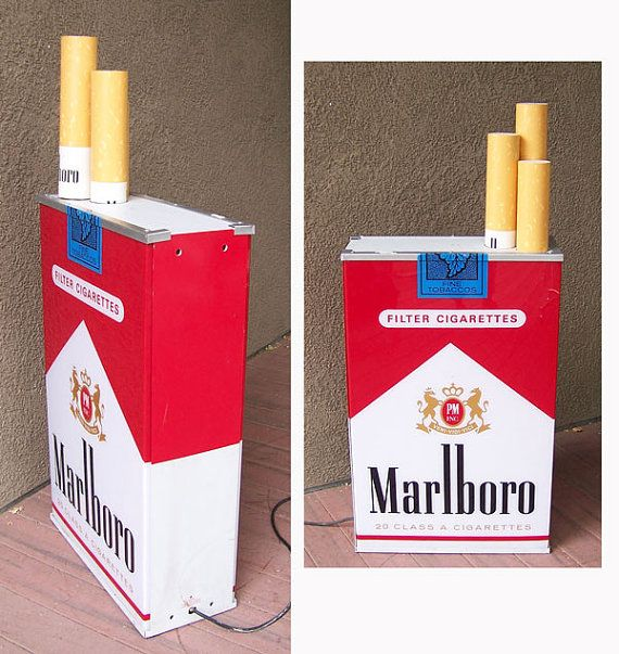 Cheap Marlboro cigarettes online USA