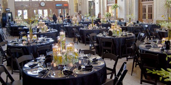 Party & Event Rentals in Northeast Indiana