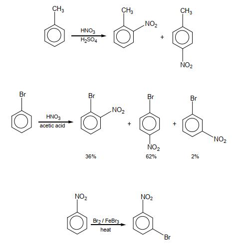 Pin By Chemistry On الكيمياء العضوية Benzene Derivatives Math