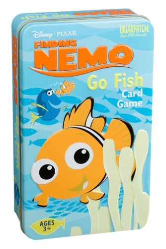 Finding Nemo Go Fish Card Game Briarpatch http://www.amazon.com/dp/B000A0EFHE/ref=cm_sw_r_pi_dp_ImATub11H5WT5