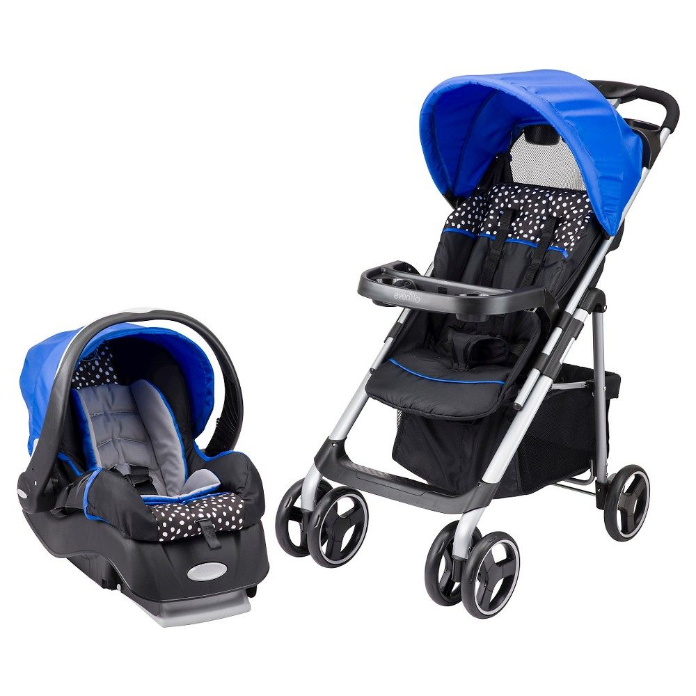 Evenflo Vive Travel systems for baby, Baby car seats