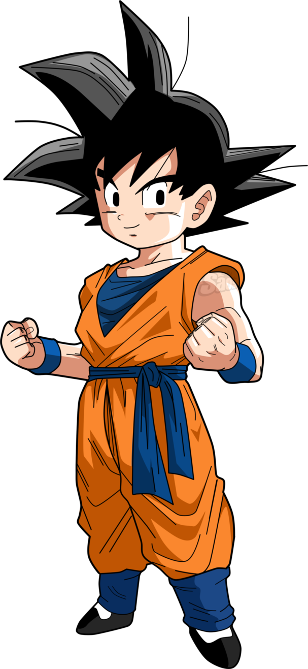 Goten Dbs By Saodvd On Deviantart Visit Now For 3d Dragon Ball Z