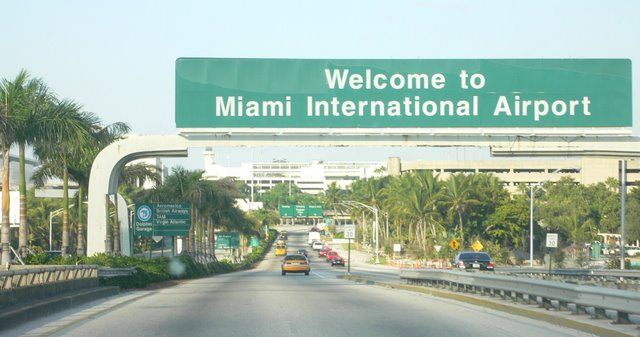 miami+international+airport | Miami International Airport