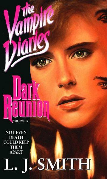 The Vampire Diaries original book