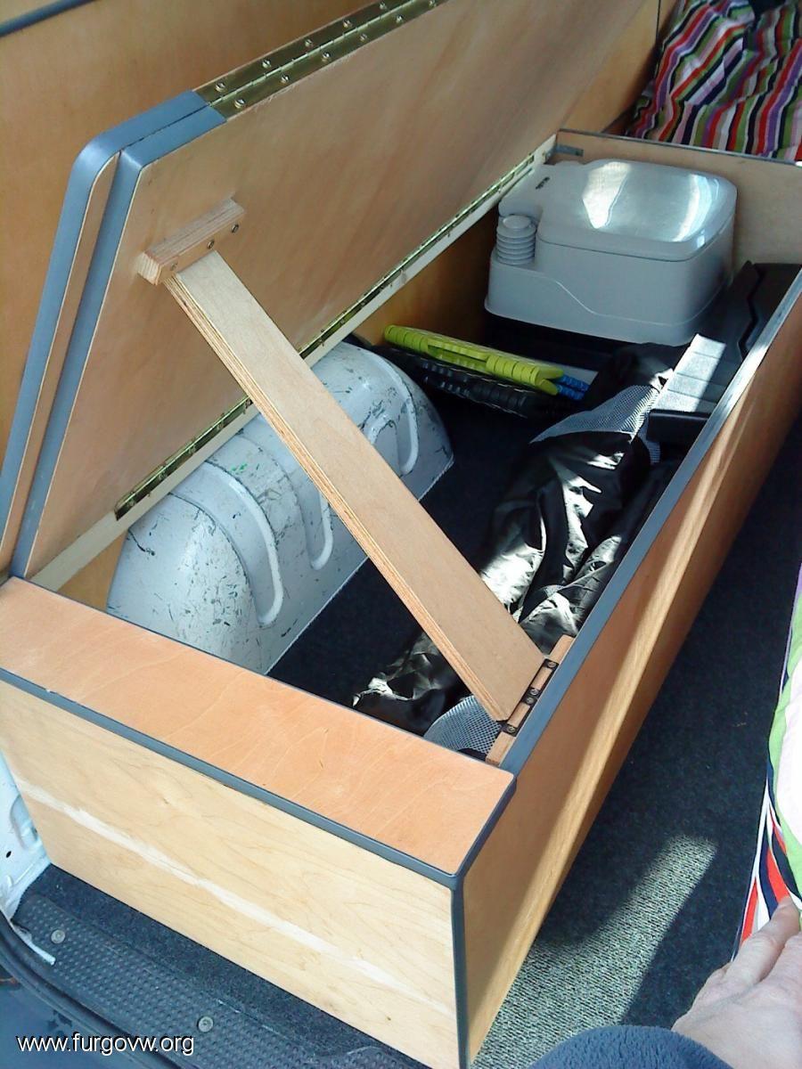 opel vivaro camper 1 9 cdti largo 6 plazas bulli. Black Bedroom Furniture Sets. Home Design Ideas