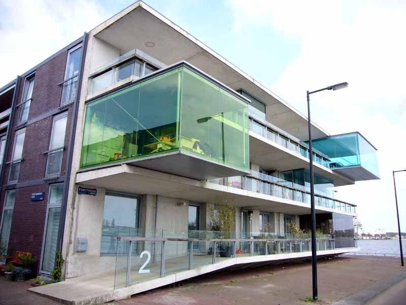 borneo sporenburg houses amsterdam harbour area. Black Bedroom Furniture Sets. Home Design Ideas