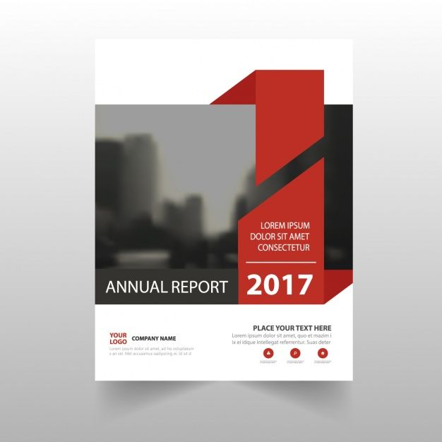 More than a million free vectors, PSD, photos and free icons - free annual report templates
