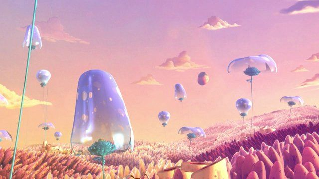 Fly Away  #video #animation #3d