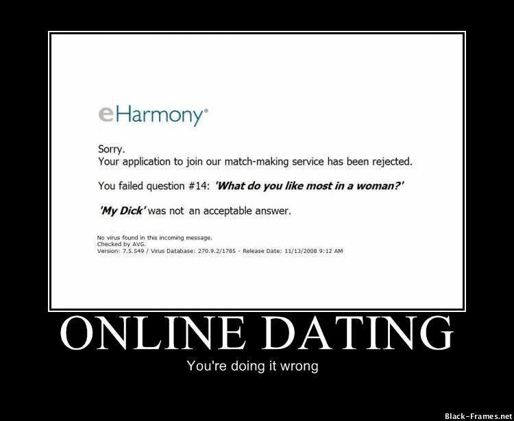 Fachgebiet Dating-Website