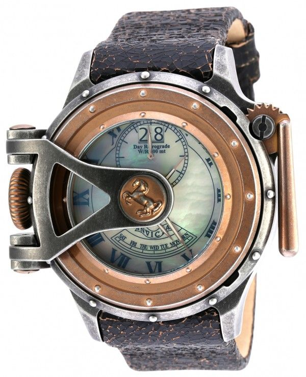 Pin By Roberto Martin Arguello On Watches I Like Mens Invicta Watches Mens Watches Leather Mens Watches Popular