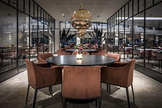 Nijboer - Hotel van der Valk Enschede #hotel #restaurant #tafel ...