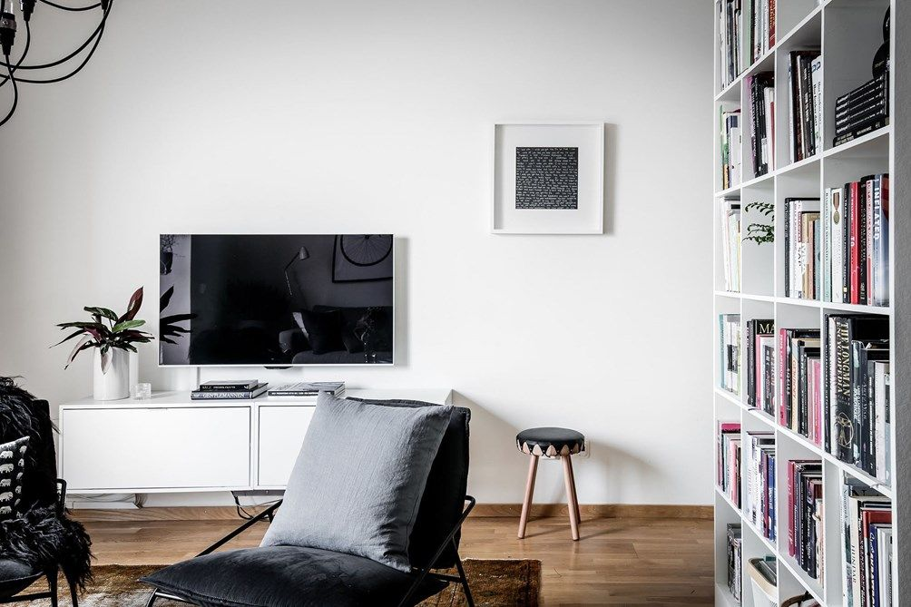 2:a Eriksberg, 59 kvm, Bratteråsbacken 39 - Lundin Fastighetsbyrå