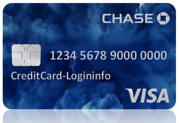 Chase Credit Card Login Credit Card Login Info Chase Credit Credit Card Chase Online