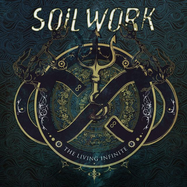 """Soilwork, """"Drowning With Silence"""" 