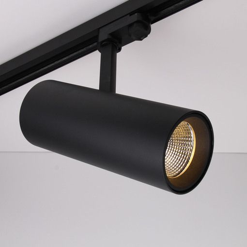 Tube X Track Exterus Lighting Loft Lighting