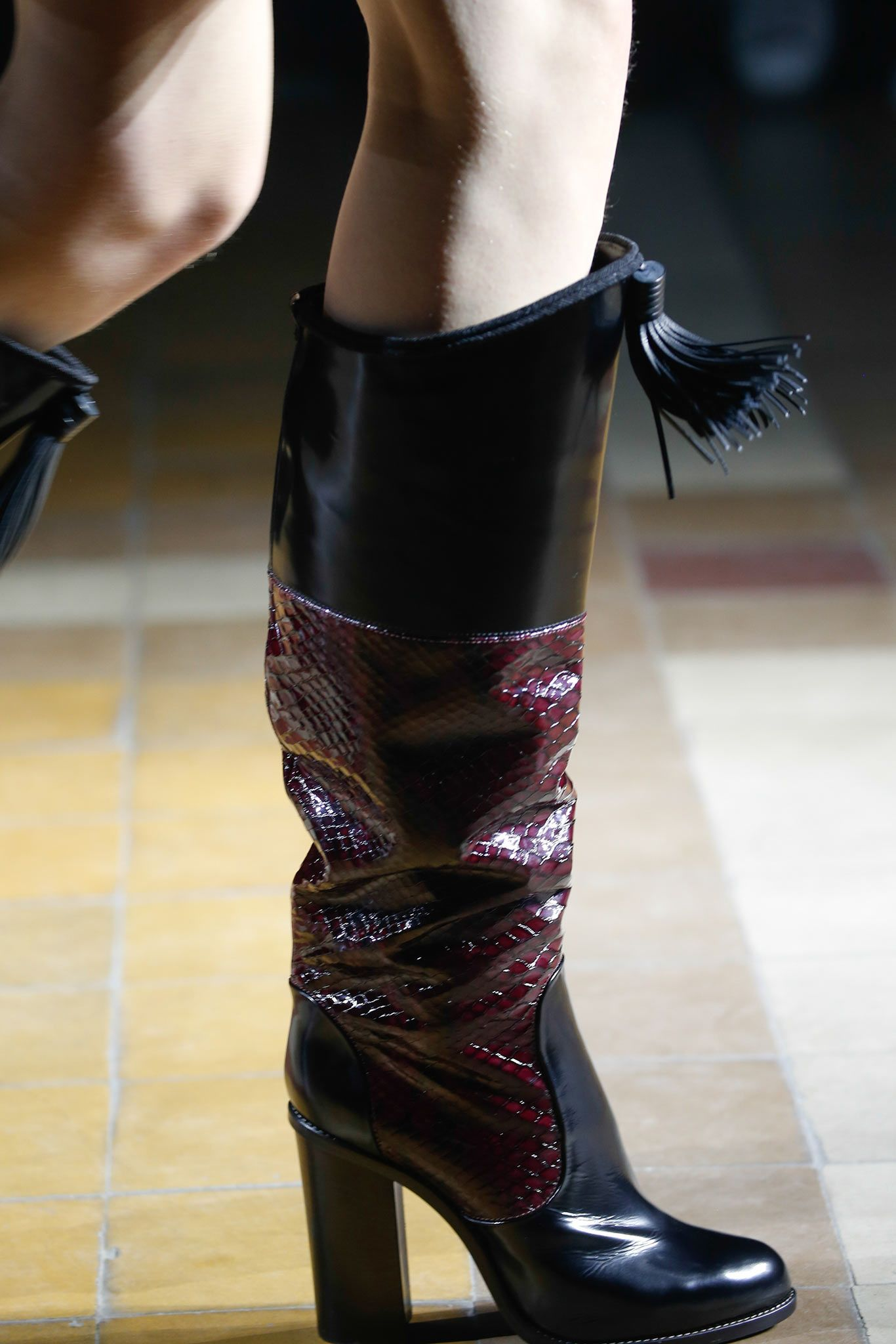 Runway Porn: The Best Accessory of the Day