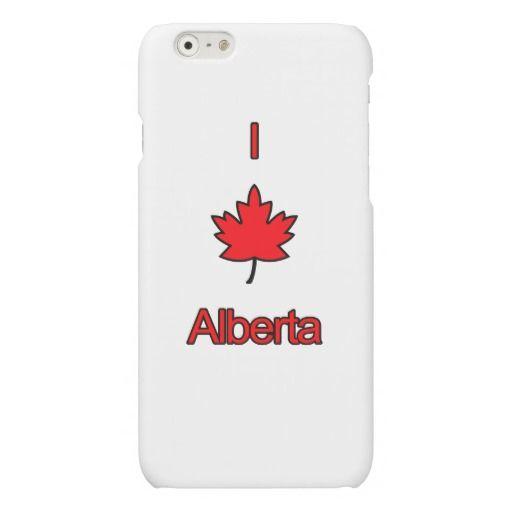 I Love Alberta
