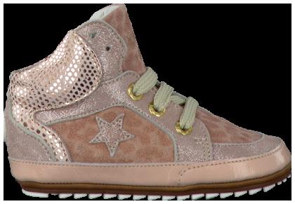 Roze Shoesme Babyschoenen BP5S026