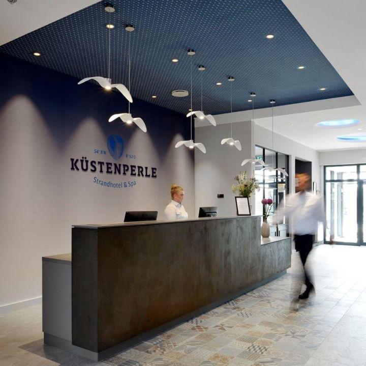 hotel k stenperle by seel bobsin partner b sum germany retail design blog interior design. Black Bedroom Furniture Sets. Home Design Ideas