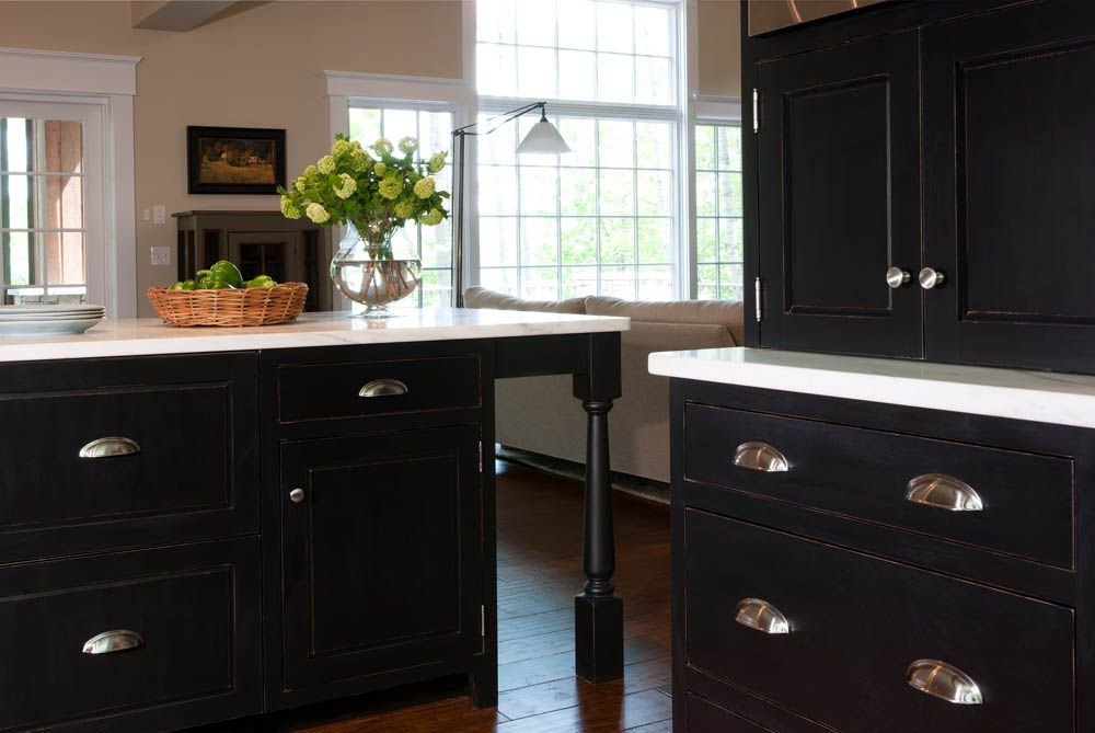 © Crown Point Cabinetry (With images)   Crown point ...