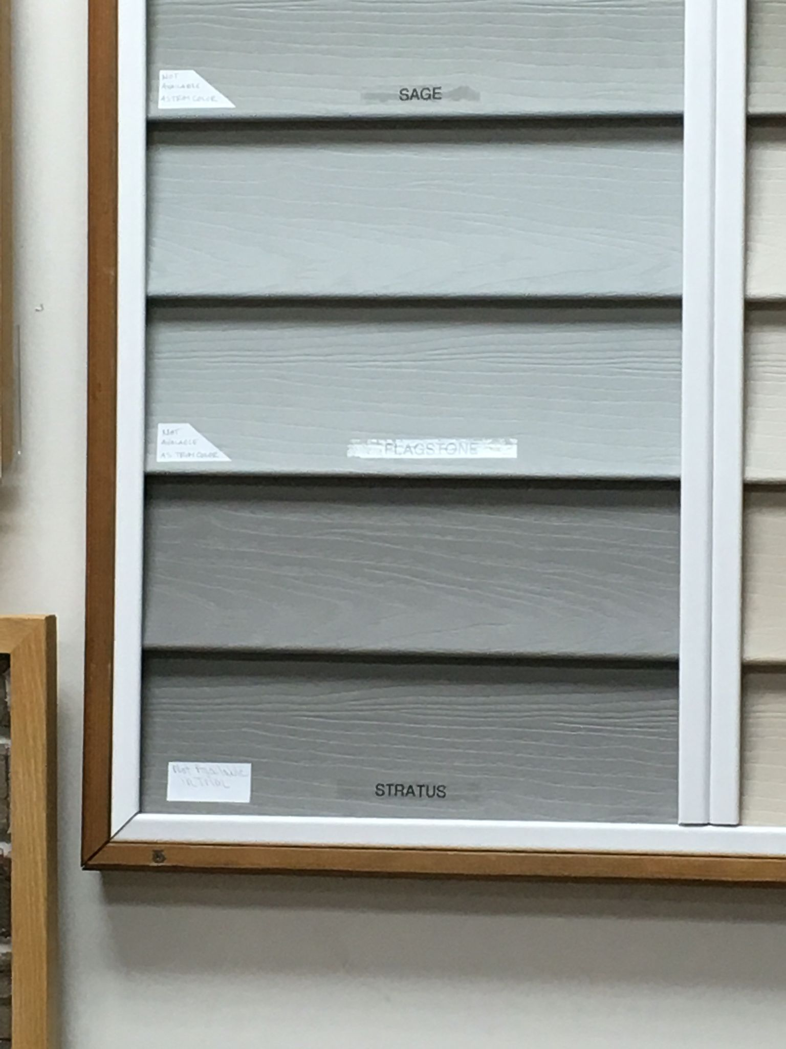 Exterior Siding Stratus Flagstone Vinyl Siding House Siding Exterior Siding