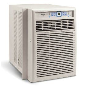 Vertical Window Air Conditioner For Small And Narrow Window