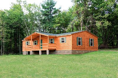 Etonnant A Review Of The Popular Log Homes By Zook Cabins. Are They Worth Investing  Into