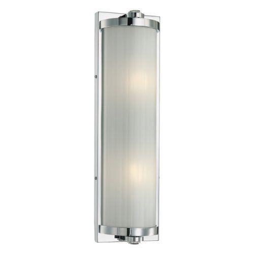 Best Bathroom Light Fixtures Minka Lavery 652277 Hyllcastle 2 Transitional Bath Art Wall Sconce