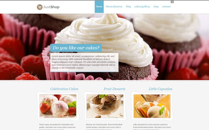 Create an affordable and professional website for your